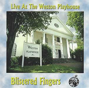 Live at the weston playhouse