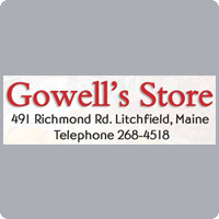 Gowell's Store