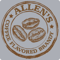 Allen's Coffee Flavored Brandy